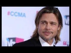 Brad Pitt's first post- split 'interview