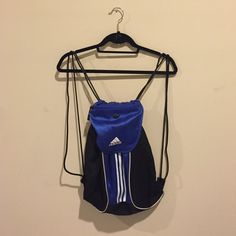 d484890a94 Adidas Drawstring Bag Perfect for the gym Adidas Bags