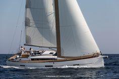 FINN – Dufour Grand Large 460