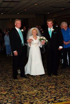 Mom's Wedding Richard n John