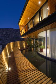 Casa Chamisero by GITC Arquitectura - MyHouseIdea