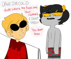 davekat is love