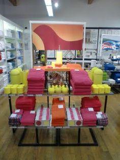 The Musings of a Visual Merchandiser