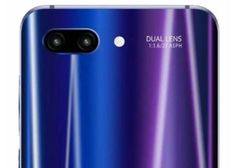 Huawei Honor 10 with 6GB RAM, 128GB ROM, 24MP front camera launched in China coming soon to India priced under Rs 30,000: Price, Full Specifications