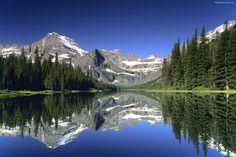 Glacier National Park  Can't wait ...