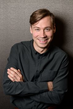 David Kross Photos - Actor David Kross poses at the 'Trautmann' portrait session during the 14th Zurich Film Festival on October 01, 2018 in Zurich, Switzerland. - 'Trautmann' Portraits - 14th Zurich Film Festival David Kross, Home Photo, Zurich, Film Festival, Switzerland, October, Portraits, Poses, Actors