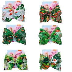Cheap Hair Accessories, Buy Directly from China Girl Hair Bows, Girls Bows, Flower Hair Clips, Flowers In Hair, Vana, Jojo Siwa Hair, Art Kits For Kids, Kids Hair Clips, Large Hair Bows