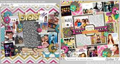 The latest digital scrapbooking news, challenges, freebies and inspirational stuff from your favorite SWEET spot! Bingo, Shadow Box, Digital Scrapbooking, The Past, Archive, Challenges, Sweet, Summer, Inspiration