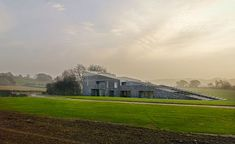 Skene Catling de la Pena's Flint House wins RIBA's coveted House of the Year title for 2015