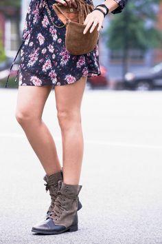 #booties #delias