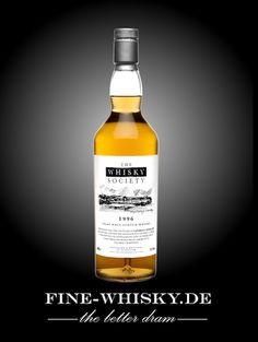 Laphroaig 12yo Vintage 1996 The Whisky Society