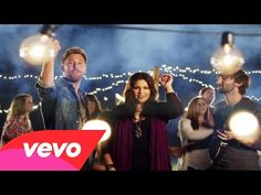 "LADY ANTEBELLUM ~ ""Compass"". Follow your heart~!"