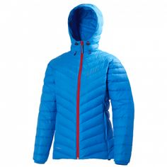 W VERGLAS HOODED DOWN INSULATOR - Women - Down Jackets - Helly Hansen Official Online Store