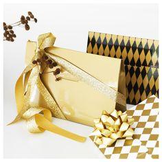 VINTER 2018 Ukrasna kutija, 3 kom - IKEA Liatorp, Ikea, Xmas, Gift Wrapping, Gifts, Gift Wrapping Paper, Presents, Ikea Co, Christmas