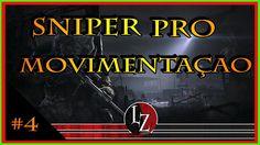 Warface - Sniper Pro #4 Equipamentos
