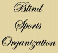 Blind Sports Organization Online. *Repinned by Perkins.org.