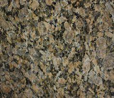 Giallo Vicenza granite, close up