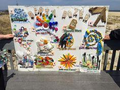 Clean Ocean Action: 2014 Beach Sweep Dirty Dozen – Top 12 items found