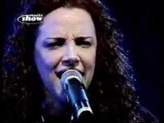 Evidências - Ana Carolina 2001
