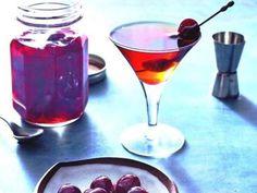 Martini, Vodka, Pudding, Tableware, Glass, Desserts, Food, Lemon, Tailgate Desserts