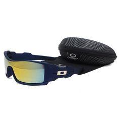 a3dc29eb7c Oakley Fives Squared Crystal Black Frame Grey Lens Sunglasses. cheap oakley  · Oakley Oil Rig