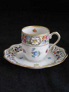 demi-tasse cup