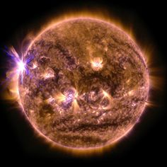 Watch: NASA Captures Amazing X-Class Solar Flare http://www.fromquarkstoquasars.com/watch-nasa-captures-amazing-x-class-solar-flare/