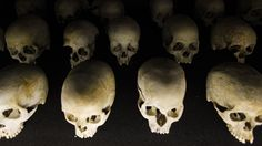 Catholic Church Finally Apologizes for Its Role in the Deaths of Over 800K During Rwandan Genocide