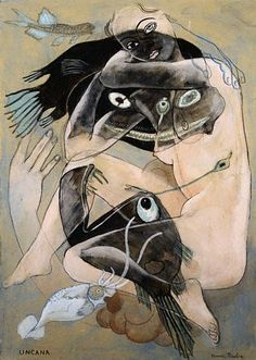 Uncana 1929 x 76 cm) by Francis Picabia Artwork Type: Painting; Marcel Duchamp, Man Ray, Art And Illustration, Action Painting, Painting & Drawing, Tristan Tzara, Modern Art, Contemporary Art, Francis Picabia