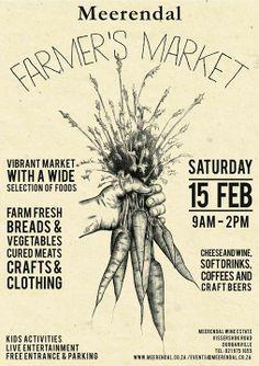 Meerendal Farmer's Market