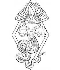 27 Best Tattoos Xenomorph Images Drawings Alien Tattoo Xenomorph