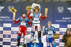 2017 Astana Expo FIM Ice Speedway Gladiators - 18.02. Almaty(KAZ).