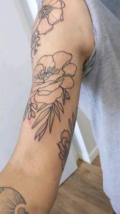 Mom Tattoos, Cute Tattoos, Beautiful Tattoos, Body Art Tattoos, Hand Tattoos, Tattoos For Guys, Sleeve Tattoos, Tattos, Tattoos For Women Half Sleeve