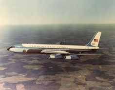 Air Force One tail no 26000 was JFK's. Last President to use it was Bill Clinton. (Used as a back up)