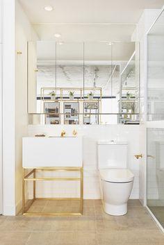 Brasshouse   Bathroom Melbourne Suburbs, Bathroom Vanity Designs,  Residential Architecture, Modern Design,