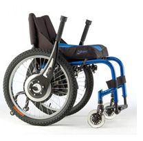 The world spins for most of us, and for some we spin right along with it! For those who live life from the cushion, our experience can be greatly influenced by the style and comfort offered by the seat from which we see life. New accessories and wheelchair models are constantly springing up and moving ever forward as innovations in technology and independence grow. Here are nine great wheelchair accessories that will enhance your ride! 1. Grade Aids Grade aids are devices attached to the…
