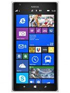 Nokia Lumia 1520 is  Nokia's first phone and first phone running windows phone OS to sport a Qualcomm Snapdragon 800 Quad core processor. Nokia lumia 1520 features a 20MP camera instead of 41MP camera that was seen on Nokia Lumia 1020