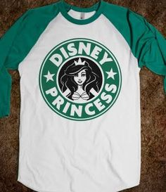 Mermaid Princess (Baseball) - Adventure Tees - Skreened T-shirts, Organic Shirts, Hoodies, Kids Tees, Baby One-Pieces and Tote Bags Custom T-Shirts, Organic Shirts, Hoodies, Novelty Gifts, Kids Apparel, Baby One-Pieces | Skreened - Ethical Custom Apparel