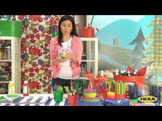 Σεμινάριο για παιδικά πάρτυ. - YouTube