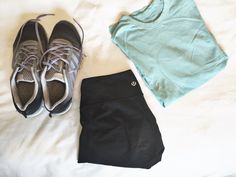 Running Playlist- Cupcakes and Curls
