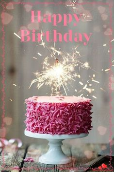 Best 25 Happy Birthday Beautiful Ideas On Pinterest