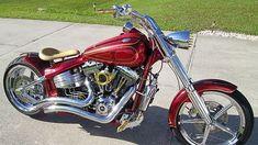 2009 Harley-Davidson Rocker #harleydavidsondyna #harleydavidsondynabagger