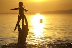 A hétvégén még beköszön a nyári forróság. Keresd a friss időjárás jelentést az Origón!  Fotó: Varga György - MTI
