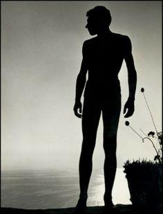 Herbert List ,Grèce 1937