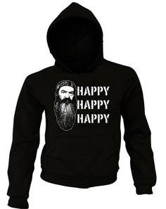 Must own!!! DUCK DYNASTY  Funny Happy Happy Hunting Guns new by OmniSphere, $28.99