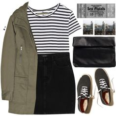 Untitled #989 by tacoxcat on Polyvore featuring moda, Enza Costa, Joseph, Monki, Hollister Co. and Nelly