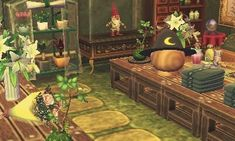 Image result for acnl witch room