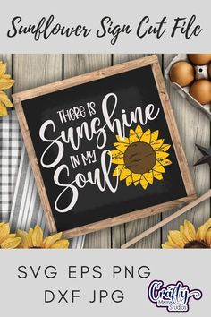 Sunflower Quotes, Sunflower Crafts, Paper Crafts, Diy Crafts, Homemade Crafts, Cardmaking And Papercraft, Flower Svg, Pattern And Decoration, How To Make Paper