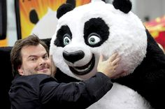 Kung Fu Panda 2: Hollywood works harder to win Chinese audiences ...