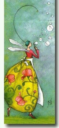 Menagerie of Make-Believe Adult Art Classes, Photo Deco, Arte Popular, Mixed Media Canvas, Whimsical Art, Watercolor Print, Beautiful Paintings, Painting Inspiration, Art Pictures
